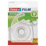 Taśma biurowa TESA Invisible 10m X19mm z