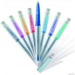 Termiczny długopis ścieralnyUF-220(TSI)pomara