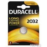 Bateria litowa DL 2032 DURACELL