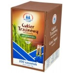 DIAMANT 200x5g Dry Demerara Cukier trzcinowy nierafinowany w saszetkach
