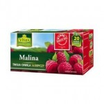 Herbata VITAX malinowa
