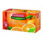 HERBATA TEEKANNE FRESH ORANGE