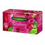 Herbata TEEKANNE RASPBERRY