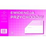 Ewidencja przychodów (album), A-5 MICHALCZYK & PROKOP