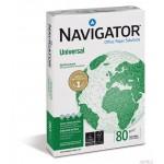 Papier xero A4 NAVIGATOR UNIVERSAL klasa A+ premium