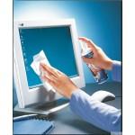 Płyn do czyszczenia ekranów ESSELTE DATALINE (250 ml)