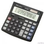 Kalkulator VECTOR CD-2455 12pozycji