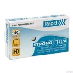 Zszywki RAPID Strong 23/8 1M