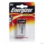 Baterie alk.6LR61 INTELLIGENT