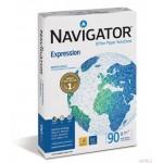 Papier A4 90g NAVIGATOR INKJET 500ark 8242A90 EXPRESSION