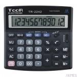 Kalkulator TR-2242 12poz.TOOR 120-1458 KW