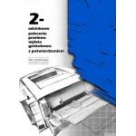 2-odcinkowe polecenie przelewu MICHALCZYK I PROKOP A4 teczka 100 kartek