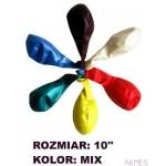 Balony 10\' METALIK MIX   (100)