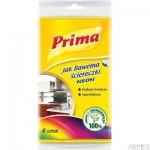Ściereczki PRIMA Neon jak bawełna 6 szt. XA004806056/XA004806577