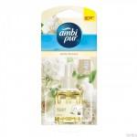 Wkład do odświeżacza AMBI PUR Electric White Flowers 20ml 1140226