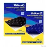 Kalka ołówkowa A4 PELIKAN 500H 100 arkuszy niebieska PN417014