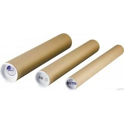 Tuba kartonowa długość 103cm szerokość 10cm 50019 LENIAR