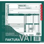 Faktura VAT MICHALCZYK I PROKOP 2/3 A4 80 kartek