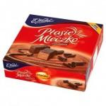 Ptasie Mleczko czekoladowe