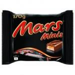 MARS MINI 170G