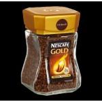 KAWA NESCAFE GOLD słoik 200g rozpuszczalna