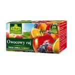 Herbata VITAX Owocowy raj
