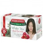 HERBATA TEEKANNE WHITE Red Berries