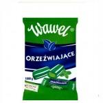 WAWEL cukierki orzeźwiające MIĘTA 1 kg