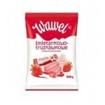WAWEL Karmelki śmietankowo truskawkowe 1 kg