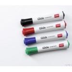 Zestaw markerów suchościeralnych Nobo Glide. 4 kolory 1902096