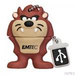 Pamięć USB EMTEC 4GB taz EKMMD4GL103