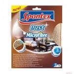 Ściereczka do kurzu Microfibre Dust 97844094 Spontex