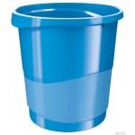 Kosz na śmieci ESSELTE Europost VIVIDA 14l, niebieski