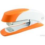 Zszywacz Laco H 400 pomarańczowy neon