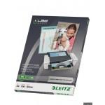 Folia do laminacji Leitz UDT A4 80 mic., 20 sztuk w opakowaniu 73650000