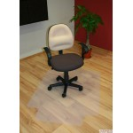 Mata pod krzesło DATURA na podłogę 120x80/50 miękka ergonomiczna