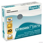 Zszywki RAPID Strong 23/12 1M