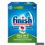 Tabletki do zmywarki FINISH All in 1 regular