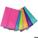 Teczka kopertowa Leitz WOW, miks kolorów 44690099