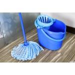 DUO Mop mop z mikrofibry 97150188 Spontex