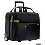 Torba podręczna Leitz Complete Smart Traveller z 2 kółkami 62100095