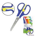 Nożyczki GRAND 5,25 leworęczne z linijką GR-6500 130-1666