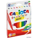 Pisaki MAGIC LASER 10kol. CARIOCA 41238-10 160-1896