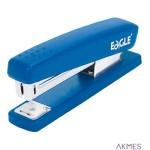 Zszywacz EAGLE 4001 BD niebieski 24/6 20k. 110-1188
