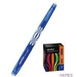 Długopis wymazywalny GR-1204 niebieski GRAND 160-2014 KW
