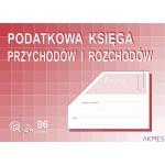 K-2u Podatkowa księga przych.i rozch.A4 96k Michalczyk i Prokop