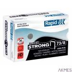 Zszywki 73/8 5M 5000szt.Strong RAPID 24890300