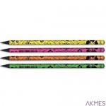 Ołówek FLOWERS NEON D AL198000