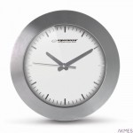 Zegar ścienny HOUSTON biały EHC011W ESPERANZA