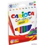 Pisaki MAGIC CAMBIACOLOR 12kol CARIOCA 41418-12 160-1895